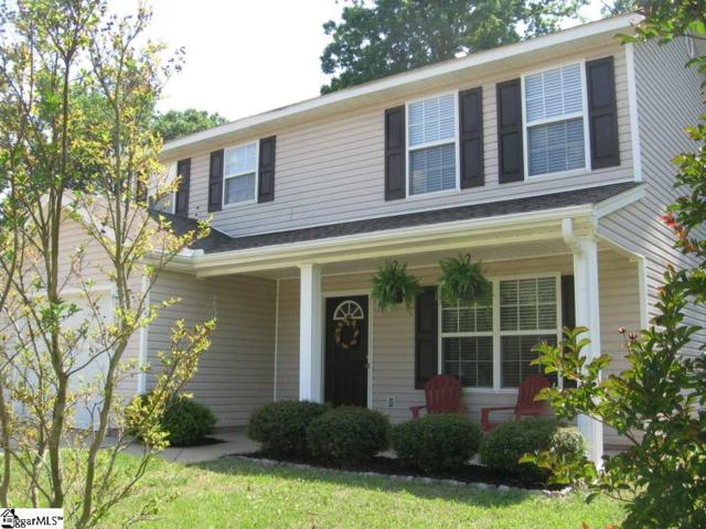 17 Dill Creek Court, Greer, SC 29650 (#1367690) :: Hamilton & Co. of Keller Williams Greenville Upstate