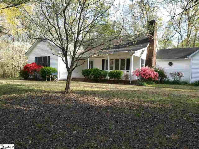 219 Bordeaux Drive, Simpsonville, SC 29680 (#1367693) :: Hamilton & Co. of Keller Williams Greenville Upstate