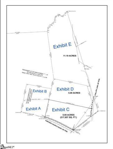 0000 Fairview Church Road, Fountain Inn, SC 29644 (#1367707) :: Hamilton & Co. of Keller Williams Greenville Upstate
