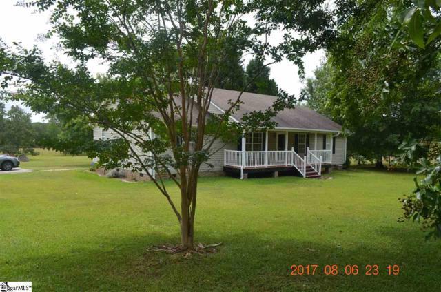 1025 Old Shoals Jct Road, Donalds, SC 29638 (#1367709) :: Hamilton & Co. of Keller Williams Greenville Upstate