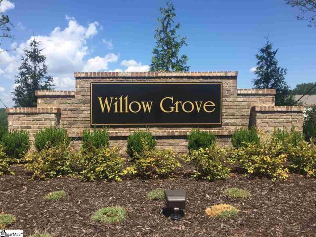 504 Heathridge Lane, Piedmont, SC 29673 (#1367710) :: Hamilton & Co. of Keller Williams Greenville Upstate