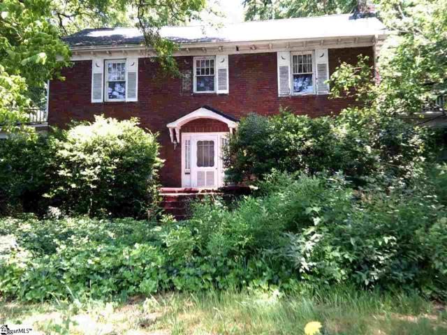 1207 Augusta Street, Greenville, SC 29605 (#1367711) :: Hamilton & Co. of Keller Williams Greenville Upstate