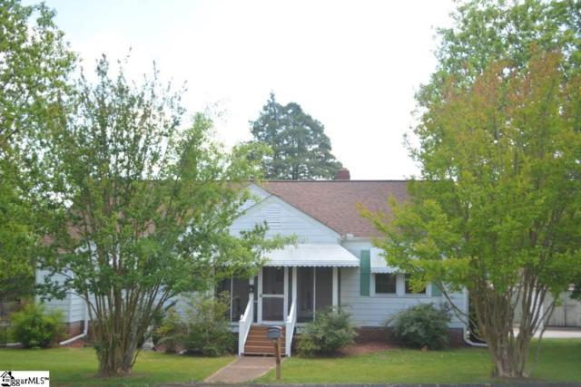 1 North Street, Taylors, SC 29687 (#1367716) :: Hamilton & Co. of Keller Williams Greenville Upstate