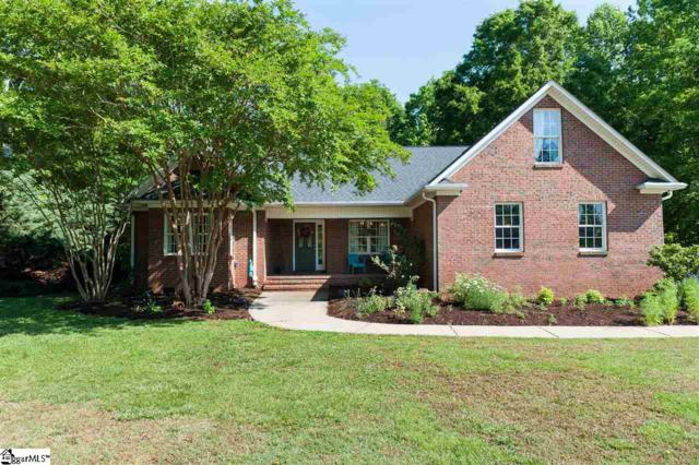 131 Berrys Pond Drive, Duncan, SC 29334 (#1367723) :: Hamilton & Co. of Keller Williams Greenville Upstate