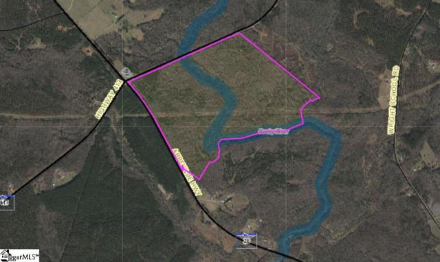 00 Abbeville Highway, Anderson, SC 29621 (#1367747) :: Hamilton & Co. of Keller Williams Greenville Upstate