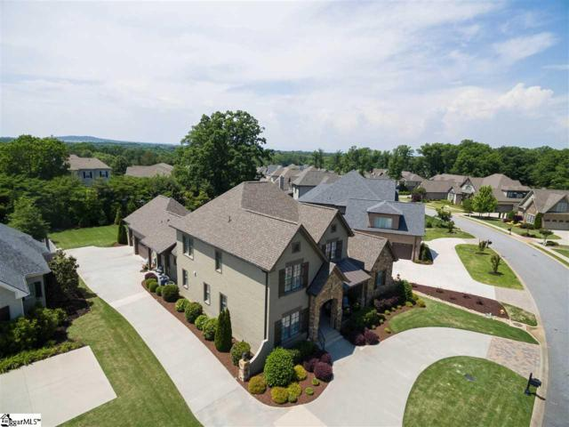 524 Chamblee Boulevard, Greenville, SC 29615 (#1367772) :: The Toates Team