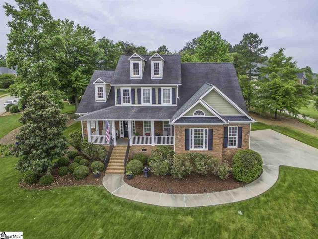 201 Weatherstone Lane, Simpsonville, SC 29680 (#1367794) :: The Toates Team
