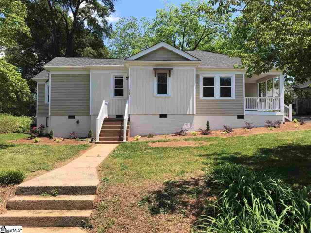 112 Glassy Mountain Street, Pickens, SC 29671 (#1367803) :: Hamilton & Co. of Keller Williams Greenville Upstate