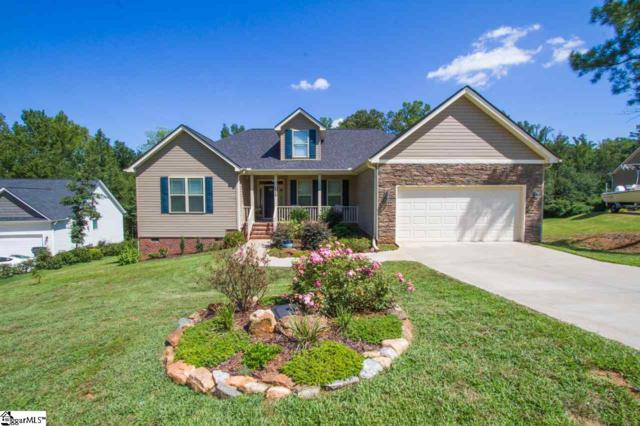 108 Josie Creek Drive, Piedmont, SC 29673 (#1367805) :: The Toates Team