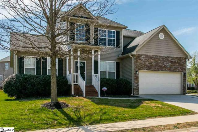 505 Yearling Road, Greenville, SC 29617 (#1367808) :: The Toates Team
