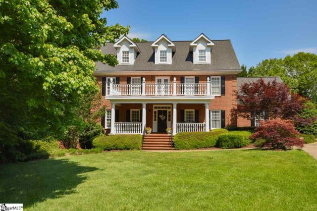 10 Hitchcock Lane, Greenville, SC 29615 (#1367819) :: The Toates Team