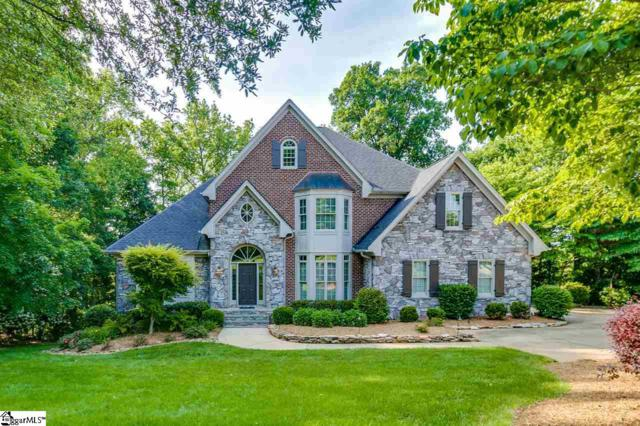 213 Ryans Run Court, Greenville, SC 29615 (#1367833) :: Hamilton & Co. of Keller Williams Greenville Upstate