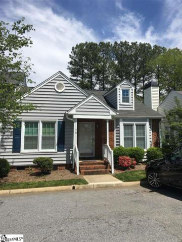 40 Wood Pointe Drive #70, Greenville, SC 29615 (#1367834) :: Hamilton & Co. of Keller Williams Greenville Upstate