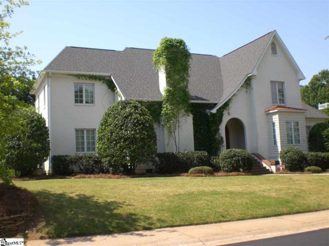 310 Thornblade Boulevard, Greer, SC 29650 (#1367861) :: Hamilton & Co. of Keller Williams Greenville Upstate