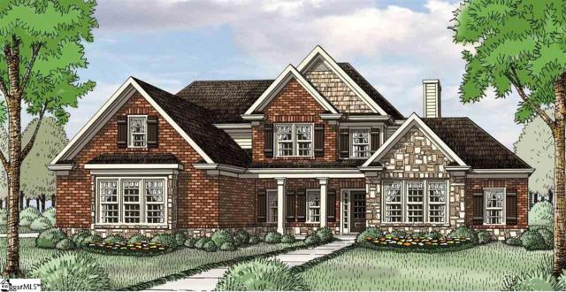 107 Wild Meadows Drive, Anderson, SC 29621 (#1367866) :: The Toates Team