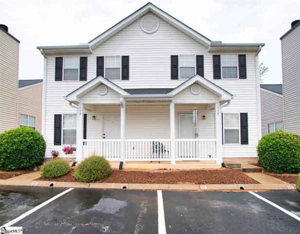 116 Brushy Hollow Lane, Greer, SC 29650 (#1367877) :: Hamilton & Co. of Keller Williams Greenville Upstate