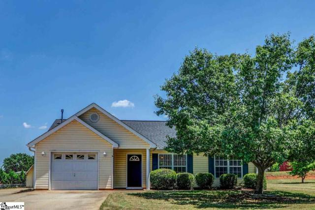 6 Day Break Court, Taylors, SC 29687 (#1367886) :: The Toates Team
