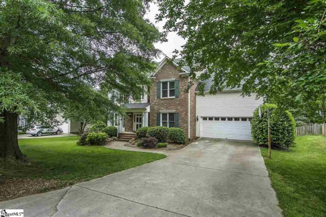 234 Rock Road, Greer, SC 29651 (#1367888) :: The Toates Team