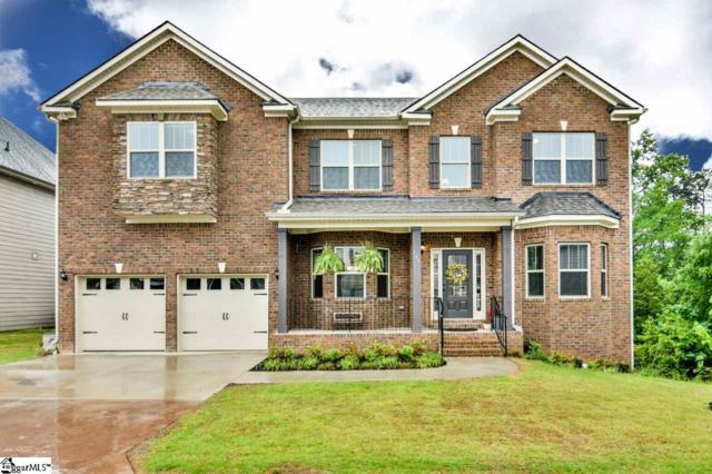 145 Redcroft Drive, Greer, SC 29651 (#1367891) :: The Toates Team