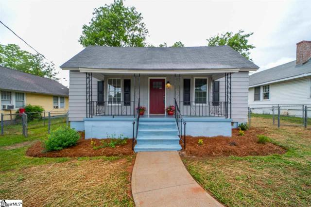 15 8th Street, Greer, SC 29651 (#1367902) :: Connie Rice and Partners