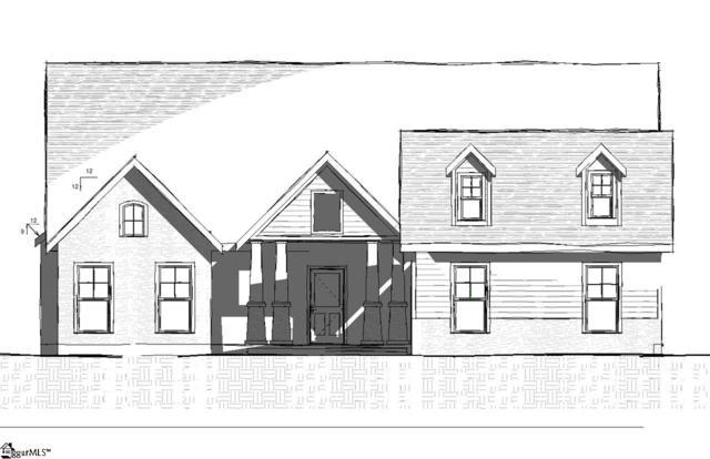 622 Sedge Street, Taylors, SC 29687 (#1367913) :: Hamilton & Co. of Keller Williams Greenville Upstate