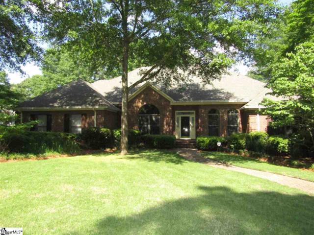513 Upland Way, Anderson, SC 29621 (#1367919) :: Hamilton & Co. of Keller Williams Greenville Upstate