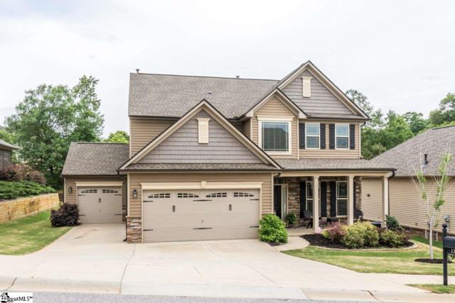 139 Chandler Crest Court, Greer, SC 29651 (#1367922) :: The Toates Team