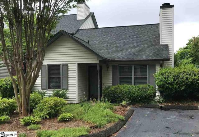 402 Summer Woods Drive, Mauldin, SC 29662 (#1367924) :: Hamilton & Co. of Keller Williams Greenville Upstate