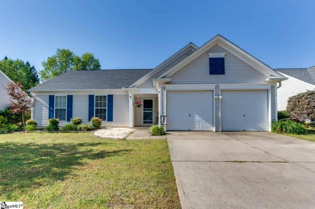 416 Woolridge Way, Greer, SC 29650 (#1367935) :: Connie Rice and Partners