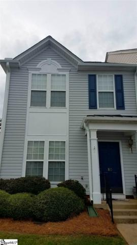 80 Spring Crossing Circle, Greenville, SC 29650 (#1367947) :: The Toates Team
