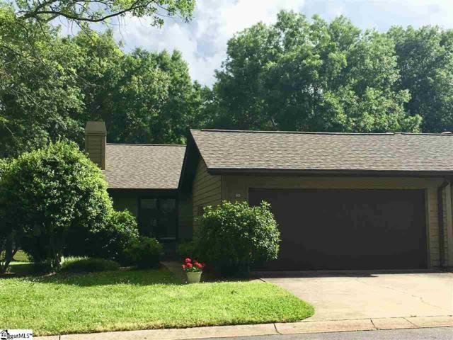505 Bluebird Lane, Greer, SC 29650 (#1367949) :: Hamilton & Co. of Keller Williams Greenville Upstate
