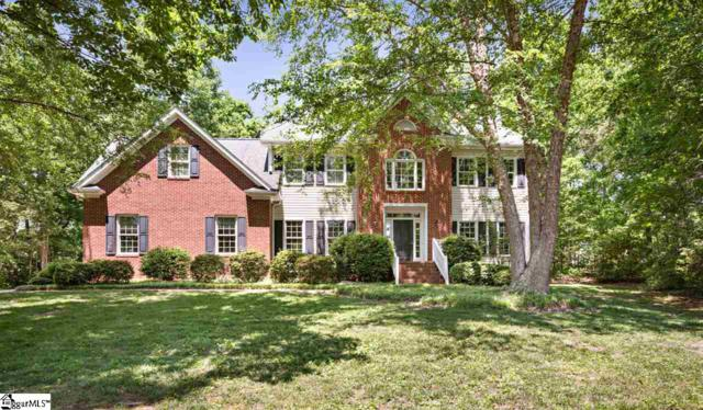 6 Clearwater Court, Taylors, SC 29687 (#1367950) :: Hamilton & Co. of Keller Williams Greenville Upstate