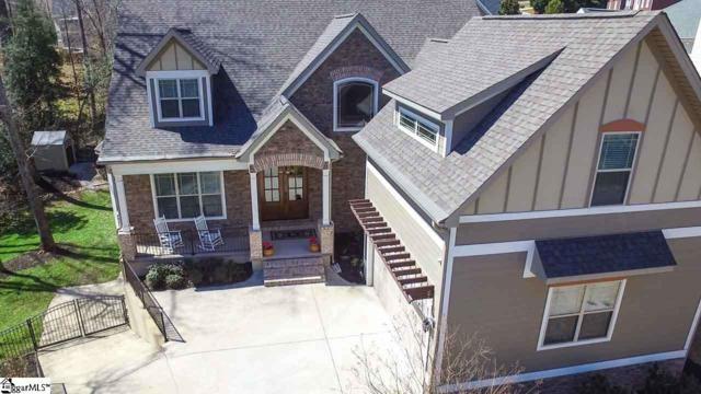 618 Park Ridge Circle, Greer, SC 29651 (#1367955) :: Mossy Oak Properties Land and Luxury