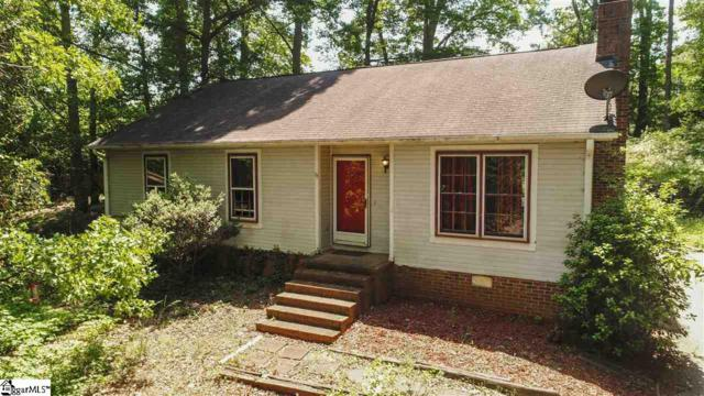 1014 Pine Oak Way, Taylors, SC 29687 (#1367963) :: Hamilton & Co. of Keller Williams Greenville Upstate