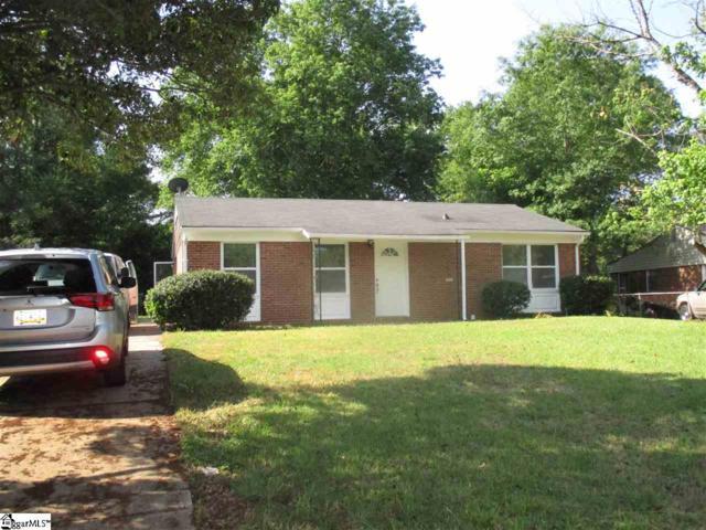 30 Cotswold Terrace, Taylors, SC 29687 (#1367968) :: Hamilton & Co. of Keller Williams Greenville Upstate
