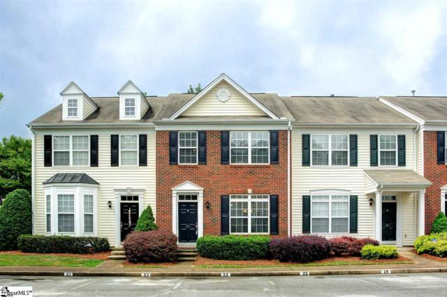 23 Sikes Circle, Greenville, SC 29662 (#1367970) :: The Toates Team