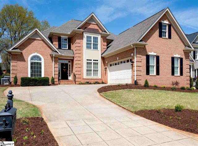 211 Hammetts Glen Way, Greer, SC 29650 (#1367976) :: Hamilton & Co. of Keller Williams Greenville Upstate