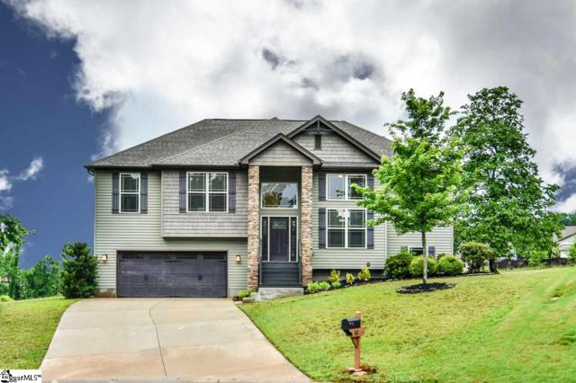 30 Pebblebrook Court, Greer, SC 29651 (#1367991) :: Hamilton & Co. of Keller Williams Greenville Upstate