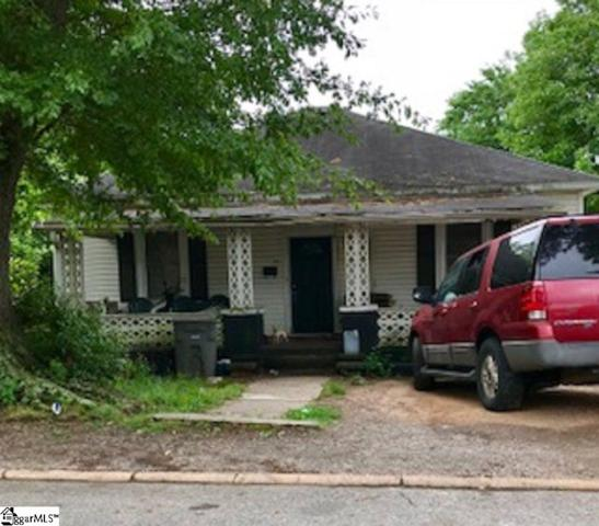 16 6th Street, Greenville, SC 29611 (#1368018) :: Hamilton & Co. of Keller Williams Greenville Upstate