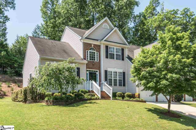 301 Northcliff Way, Greenville, SC 29617 (#1368021) :: The Toates Team