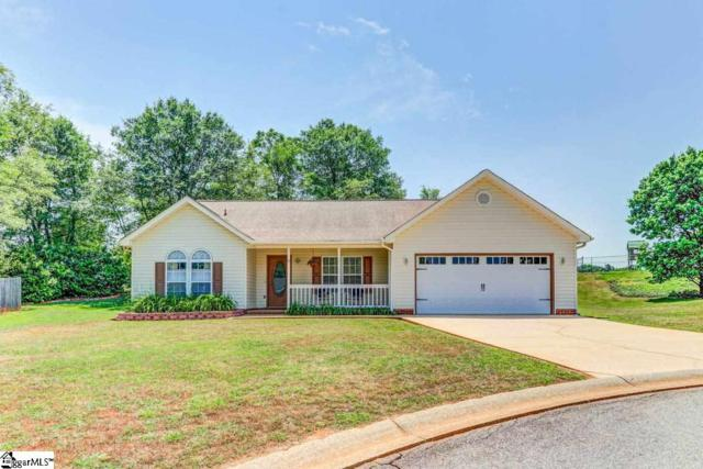 9 Red Haven Court, Greer, SC 29650 (#1368032) :: Hamilton & Co. of Keller Williams Greenville Upstate