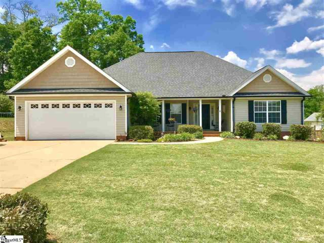 6 Camrose Drive, Greer, SC 29651 (#1368042) :: Hamilton & Co. of Keller Williams Greenville Upstate