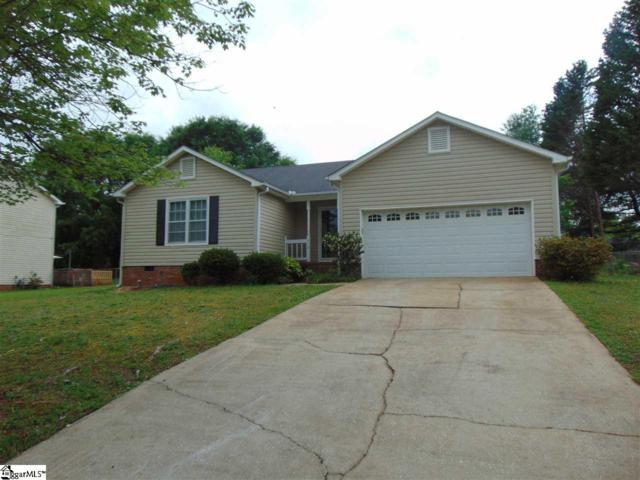 410 Laurel Tree Lane, Simpsonville, SC 29681 (#1368050) :: Hamilton & Co. of Keller Williams Greenville Upstate