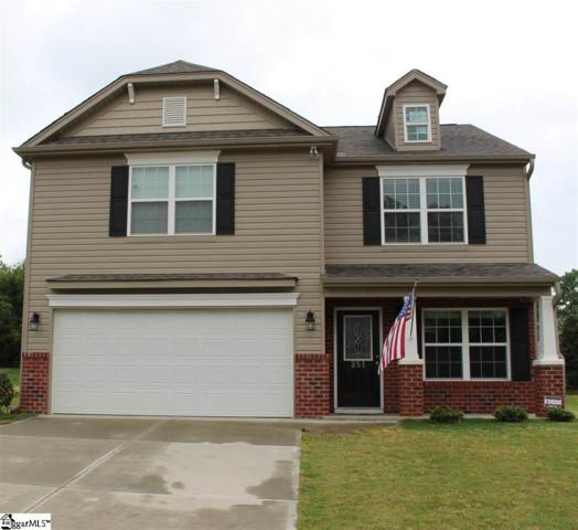 251 Harlequin Drive, Moore, SC 29369 (#1368054) :: The Toates Team