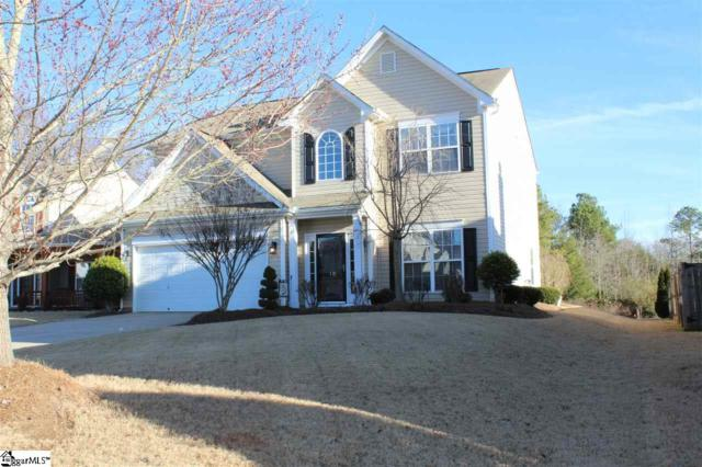 10 Maurice Lane, Simpsonville, SC 29681 (#1368055) :: The Toates Team