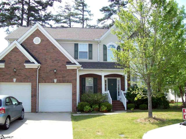 22 Lake Valley Court, Simpsonville, SC 29681 (#1368062) :: The Toates Team