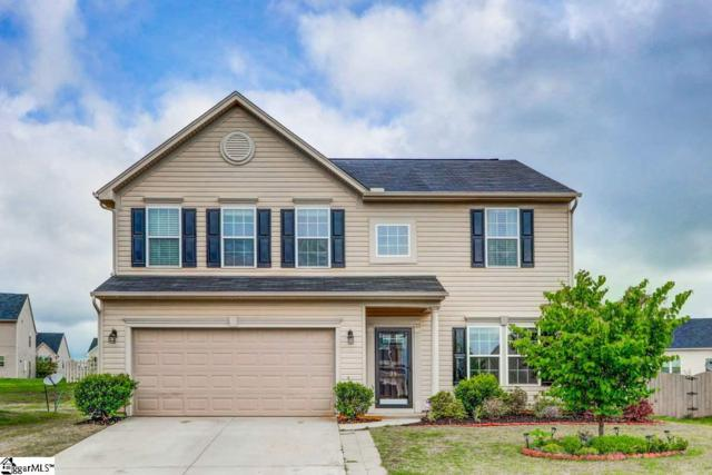35 Young Harris Drive, Simpsonville, SC 29681 (#1368065) :: The Toates Team