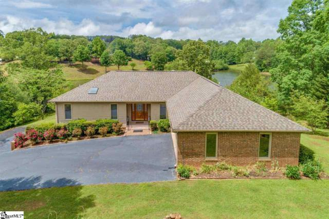 110 Lake Point Drive, Taylors, SC 29687 (#1368071) :: Hamilton & Co. of Keller Williams Greenville Upstate