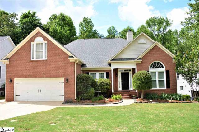 209 Birchleaf Lane, Greer, SC 29650 (#1368078) :: Hamilton & Co. of Keller Williams Greenville Upstate