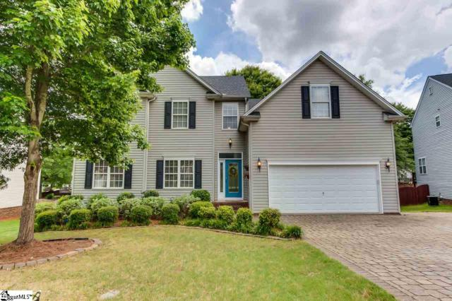 108 Thurber Way, Simpsonville, SC 29681 (#1368080) :: The Toates Team